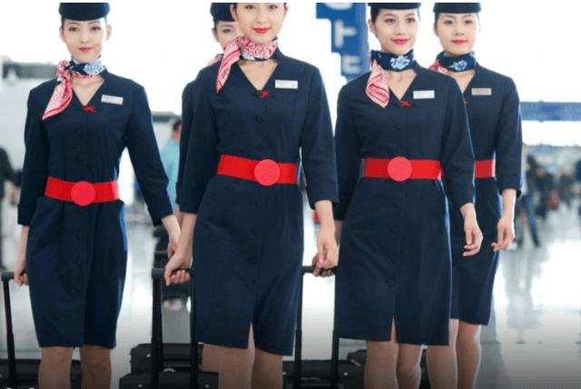 中国東方航空 CA 制服