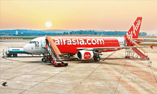 エアアジアX CA 採用 給料