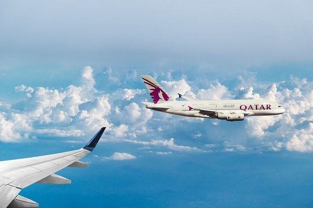 カタール航空 CA 合格 難易度