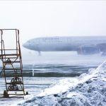 機内 服装 冬 ヨーロッパ