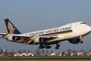 シンガポール 航空 CA お給料年収は?飛行機