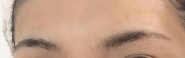 リアラクリニック アートメイク 眉毛