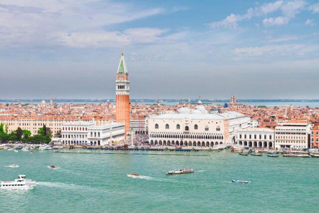 ベネチア CAおすすめ 海外旅行