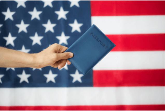 日本のパスポート ランキング